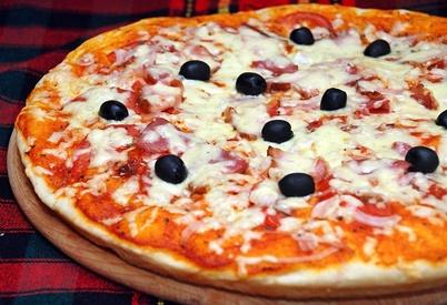 Реально ли испечь правильную пиццу в домашних условиях?